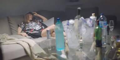 "Musikerin dreht Video in Straches ""Ibiza-Villa"""