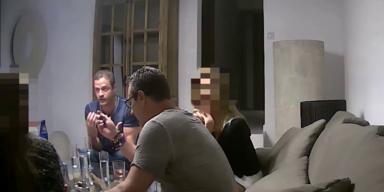 Ibiza-Video über Wasser-Privatisierung