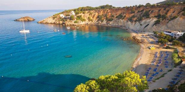 Ibiza: Hier urlauben die Stars und Sternchen
