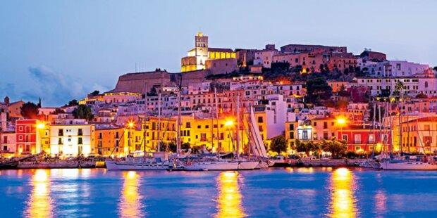 Ibiza und Mallorca: Welche ist Ihre Insel?