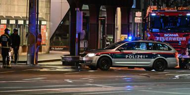 Messer-Mord: Nachtschwärmer starb durch Hals-Stich