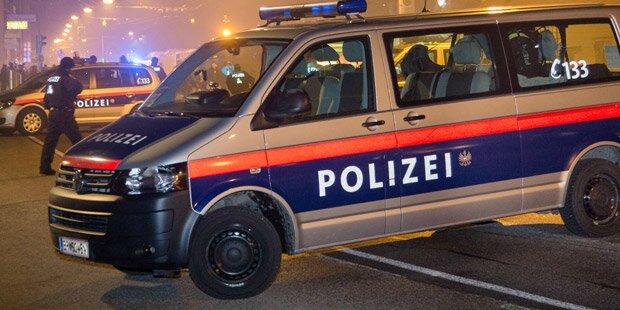 Schon 18 Sex-Opfer in Innsbruck
