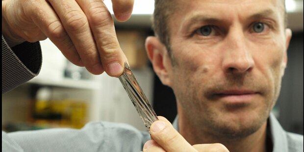 330 Terabyte auf Magnetband gespeichert