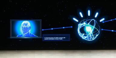 IBM lüftet Geheimnis Künstlicher Intelligenz