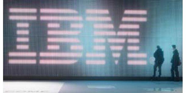 IBM baut Wiener Rechenzentrum für 7 Mio. Euro aus