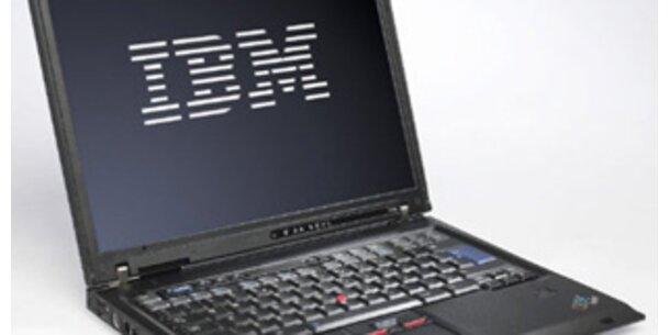 IBM zieht Zentrale aus Wien ab