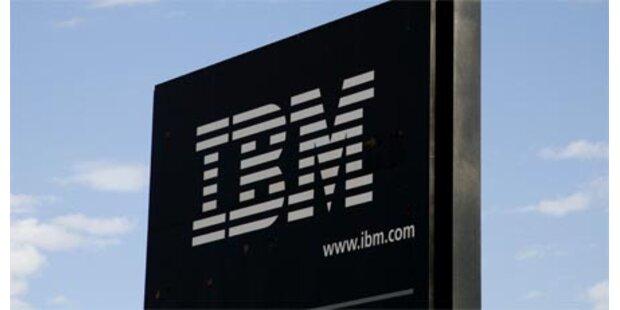 IBM verzichtet auf Microsoft Office