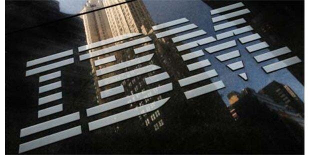IBM greift Google an