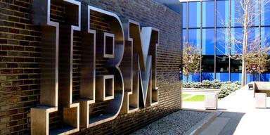IBM-Verschlüsselung gegen Datendiebstahl