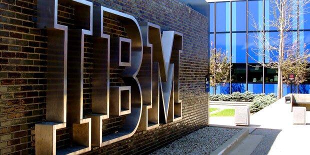 IBM arbeitet an neuen Super-Chips