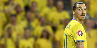 Ibrahimovic Belgien
