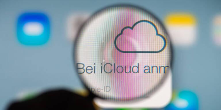 Wie Österreicher Cloud-Dienste nutzen