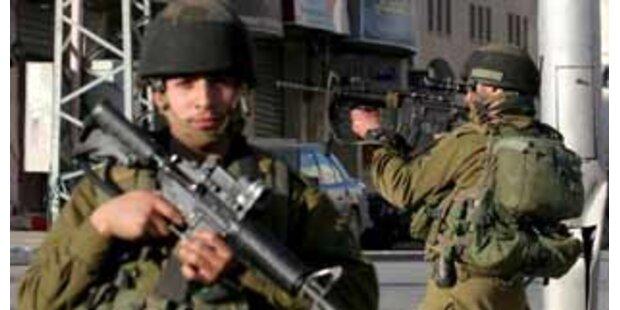 Israel setzt Schlag gegen Hamas in Gaza fort
