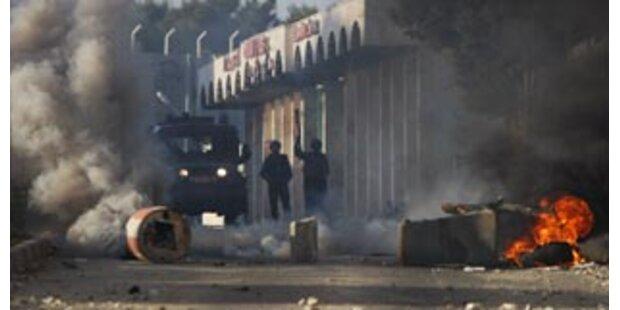 Israel will Gaza-Streifen erneut besetzen