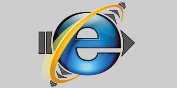 Neues vom kommenden Internet Explorer 9