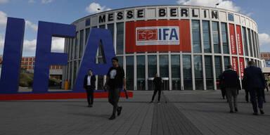 Veranstalter haben die IFA 2021 abgesagt