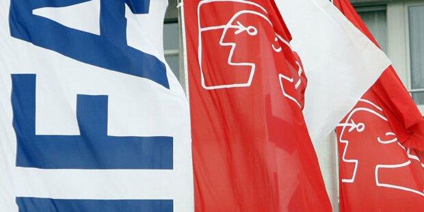 Das sind die Trends der IFA 2012