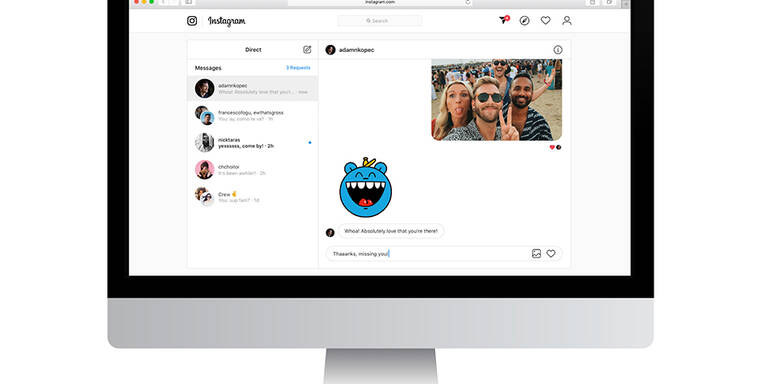 Endlich: Neue Funktionen auf Instagram