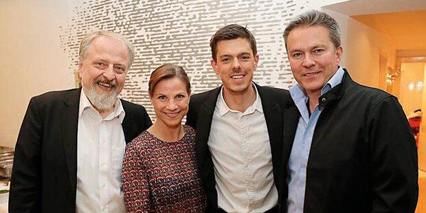 SPÖ-Manager lädt Kunst-Promis zum Dialog ein