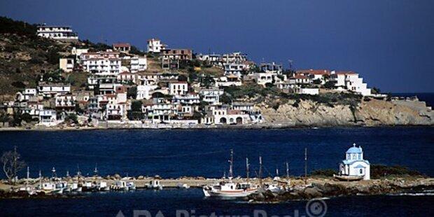 Griechen-Insel will nicht (!) zu uns