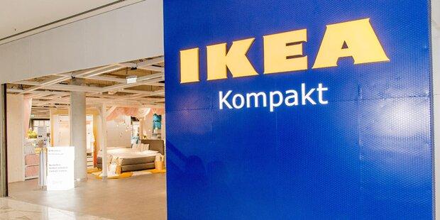 Ikea steigerte Umsatz in Österreich