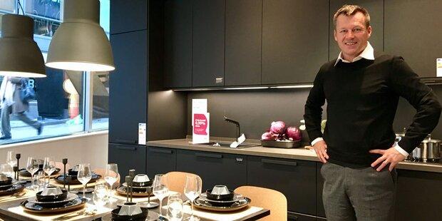 Ikea startet große Online-Offensive