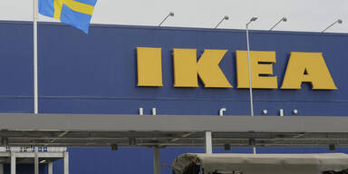 Nach Ansturm auf IKEA-Filiale: 13 Mitarbeiter Corona-positiv