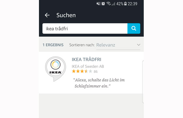 Ikeas smarte Lampen im Test - So gut sit die Tradfri-Smart-Home ...