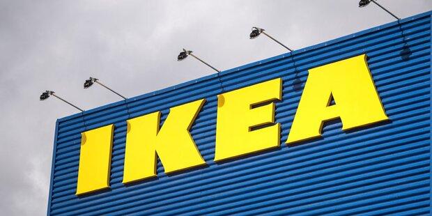 Ikea nimmt jetzt gebrauchte Möbel zurück