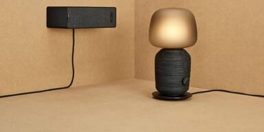 Ikea bringt zwei smarte Lautsprecher