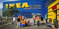 Ikea streicht unbegrenztes Rückgaberecht