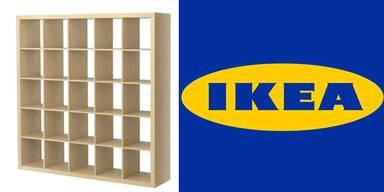 Ikea Expedit