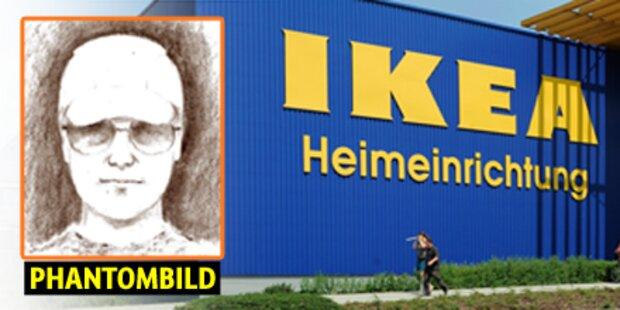 Erpressung? Wieder Explosion bei Ikea