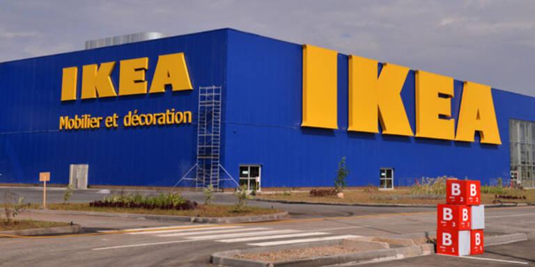 Marokko verbietet Eröffnung von Ikea