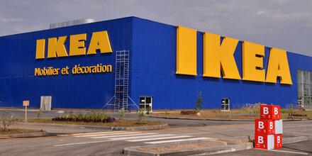 Darf man die Ikea-Bleistifte eigentlich mitnehmen?