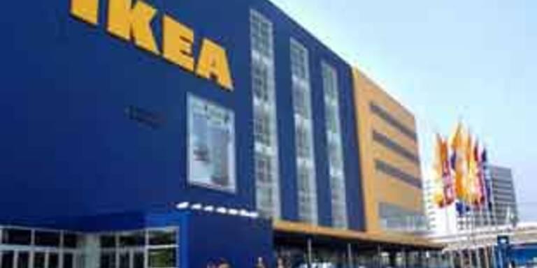 Ikea eröffnet Möbelhaus in Klagenfurt