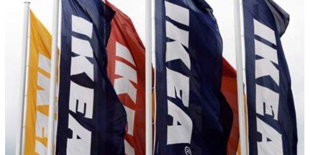Ikea seit 9 Jahren eine Gewinnmaschine
