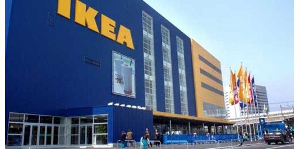 IKEA ruft gefährliche Vasen zurück