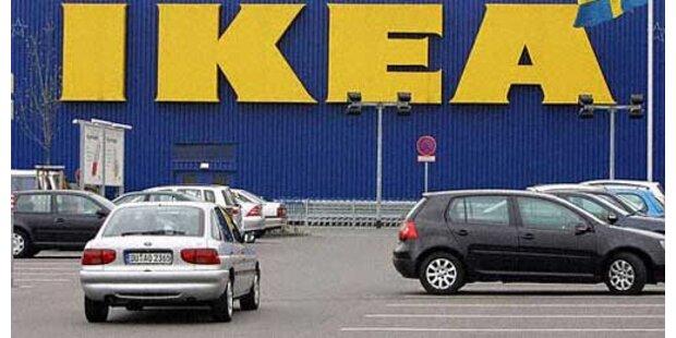 Bombenalarm bei Ikea in Innsbruck