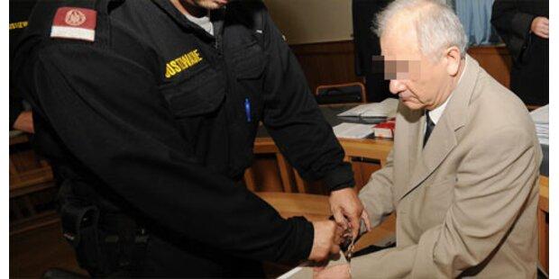 Ex-SP-Politiker Gaal im Zeugenstand