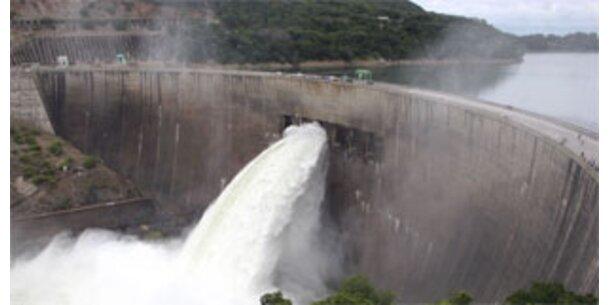 Kreditzusage für Ilisu-Staudamm vor Entscheidung