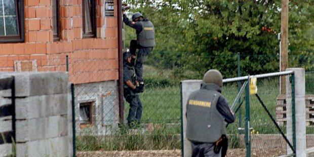 37 illegale Grenzgänger aufgegriffen
