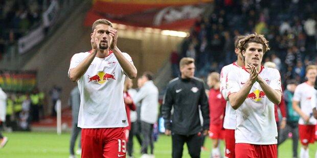 Leipzig plant ohne ÖFB-Star