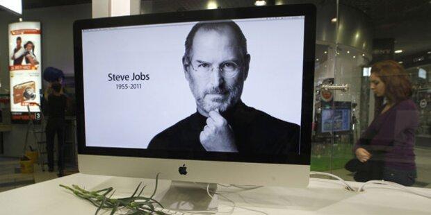 Sony will Steve Jobs' Leben verfilmen