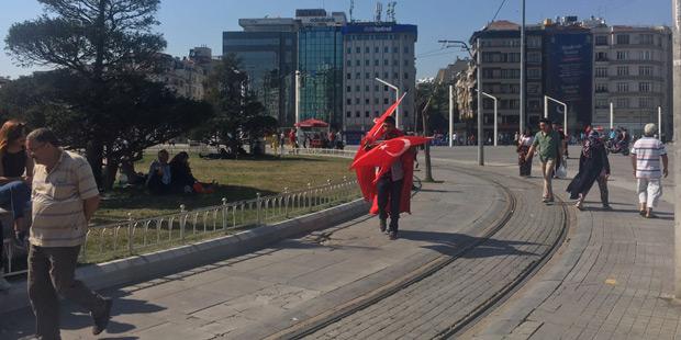 Istanbul Isabelle Daniel