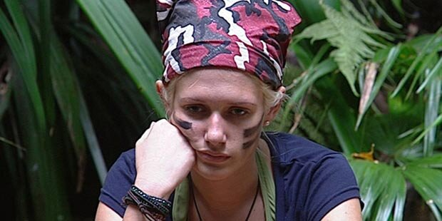 Wo steckt Dschungelnatter Sarah?