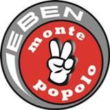 Monte Popolo Eben Logo