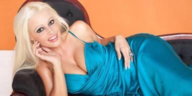 Daniela Katzenberger: Natürlich Blond