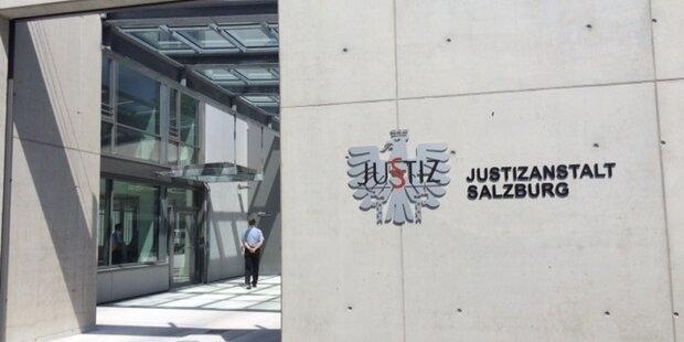 Justizanstalt in Puch Urstein