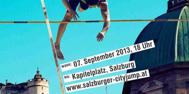 Salzburger Cityjump